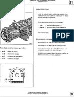 Caja de Velocidades Mecanica