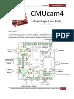 Cmucam4 Arduino Shield Doc Lextronic Bl P-A4