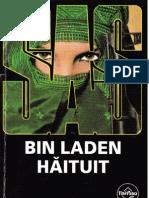 Gerard de Villiers - [SAS] - Bin Laden hăituit v.2.0