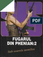 Gerard de Villiers - [SAS] - Fugarul Din Phenian Vol. 2 v.1.0