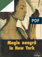 Gerard de Villiers - [SAS] - Magie neagră la New York v.1.0