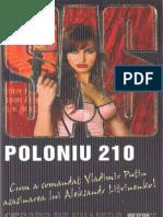 Gerard de Villiers - [SAS] - Poloniu 210 v.1.0