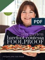 Sweet Potato Puree from Barefoot Contessa Foolproof by Ina Garten