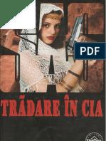 Gerard de Villiers - [SAS] - Trădare în CIA v.1.0