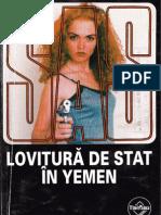 Gerald de Villiers - [SAS] - Lovitura de stat în Yemen v.1.0