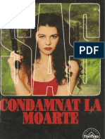 Gerard de Villiers - [SAS] - Condamnat La Moarte v.1.0