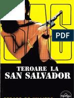 Gerard de Villiers - [SAS] - Teroare La San Salvador v.1.0