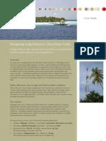 Ceragon - Case Study - Evolution Long Haul - Links Over Water (1)