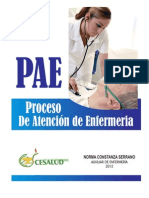 PAE NORMA