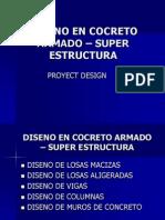 DISEÑO DE LOSA MACIZA EN 1 SENTIDO