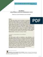 revista espaço academico
