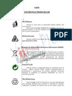 Ghid - Etichetele produselor