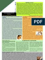 Boletín Psicología Positiva. Año 4 Nº 14