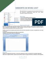 Manual Word 2007 2