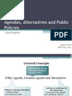 Educ875_Agendas, Alternatives and Public Policies.pdf
