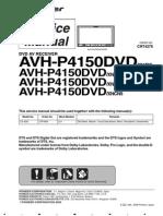 AVH-P4150