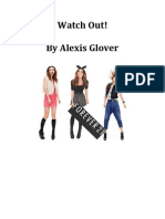 Alexis Essay Collection