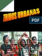 Tribus Urbanas Juan Montalvo 4c2bac