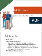 Adolesencia 1