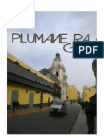 PLUMANEGRA - NÚMERO 0