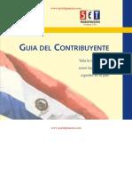 GUIA DEL CONTRIBUYENTE - Ministerio de Hacienda - SET - Paraguay - PortalGuarani