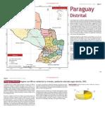 Paraguay Distrital - Necesidades Básicas Insastifechas - PortalGuarani