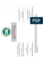 Plan Comprensivo Escolar 2012-2014