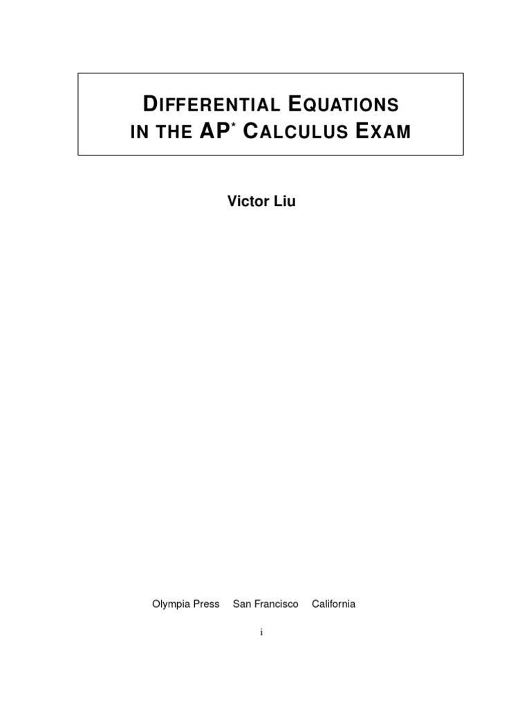 logistic book | equations | radioactive decay