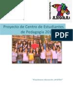 ¡AHORA! - Proyecto CEPe 2012-2013