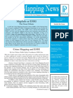 Crime Mapping News Vol 1 Issue 4 (Fall 1999)