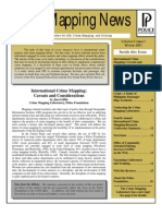 Crime Mapping News Vol 3 Issue 1 (Winter 2001)