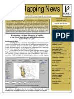 Crime Mapping News Vol 3 Issue 3 (Summer 2001)