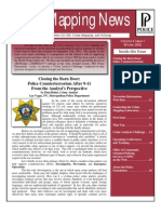 Crime Mapping News Vol 4 Issue 1 (Winter 2002)