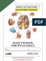 Apostila Anatomia -  Sistema Nervoso