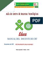 "DOCUMENTO DE AULA DE CRT DE LA I.E.N ° 11534 ""JOSÉ CAMPOS PERALTA"""