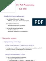Js Objects