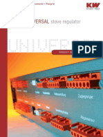 Universal Regulator
