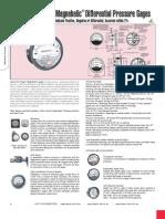 Dwyer Clock Catalog