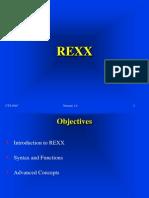 REXX.ppt