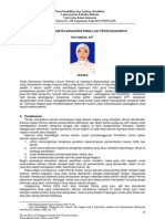 Pemilu 3, PDF