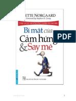 Bi Mat Cam Hung Say Me - Www.beenvn.com