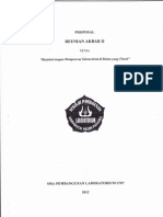 Proposal Reuni Akbar II 2012