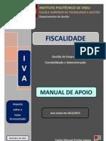 Manual IVA 2012