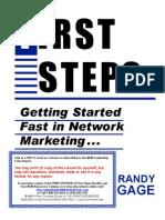 First Steps Web