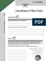 El Extraordinario Felix Feliz