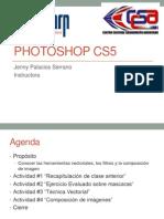 Clase Seis Photoshop