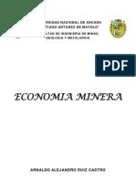 90667792 Economia Minera Libro Final