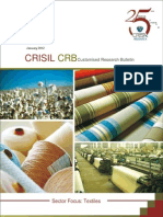Study on Textile Industry