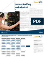 Tec Instrumen Automatiza Industrial