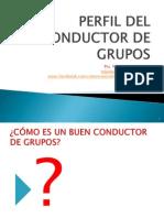 perfil de un mediador entre grupos